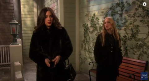New Days Of Our Lives Spoilers For February 22, 2021 Episode Revealed
