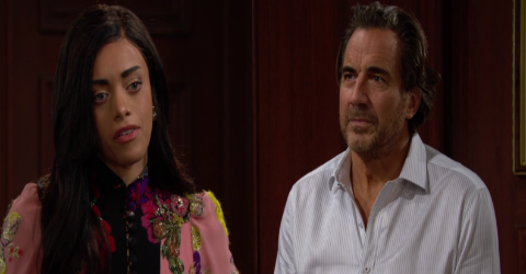 New Bold And The Beautiful Spoilers For February 22, 2021 Episode Revealed