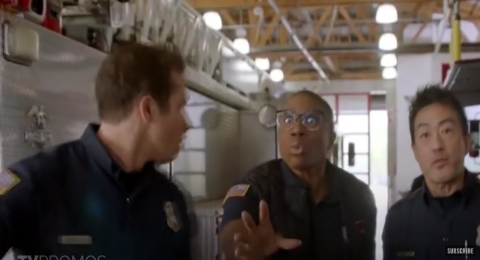 911 AKA 9-1-1 Spoilers For Season 4, March 1, 2021 Episode 7 Revealed
