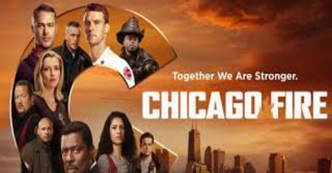 Chicago Fire Season 9, May 26, 2021 Episode 16 Is The Finale. Season 10 Is Happening
