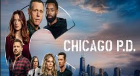 Chicago PD Season 8, May 26, 2021 Episode 16 Is The Finale. Season 9 Is Happening