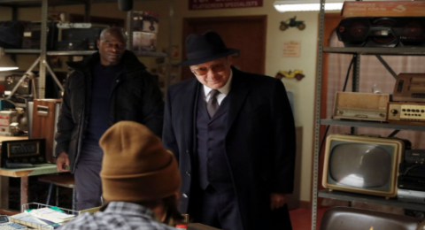 New The Blacklist Spoilers For Season 8, March 5, 2021 Episode 9 Revealed
