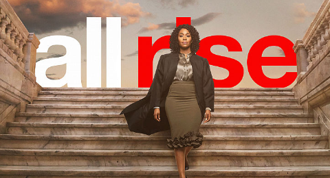 All Rise Season 2, February 1, 2021 Episode 8 Delayed. Not Airing Tonight