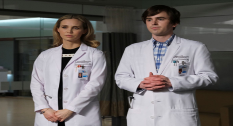 The Good Doctor Season 4, March 1, 2021 Episode 11 Delayed. Not Airing Tonight