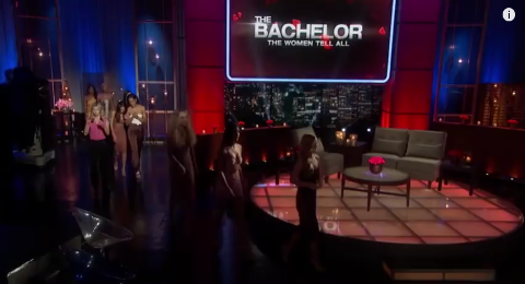 The Bachelor March 1, 2021 'Women Tell All'  Revealed (Recap)