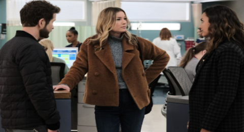 New The Resident Spoilers For Season 4, March 9, 2021 Episode 8 Revealed