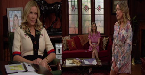 New Bold And The Beautiful Spoilers For March 3, 2021 Episode Revealed