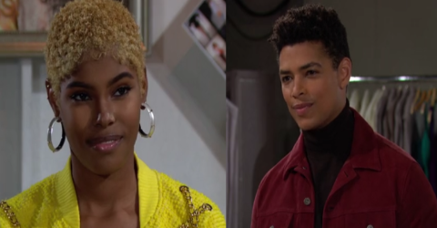 New Bold And The Beautiful Spoilers For March 4, 2021 Episode Revealed
