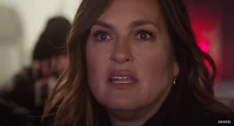 Law And Order SVU Season 22, March 4, 2021 Episode 9 Delayed. Not Airing For A While