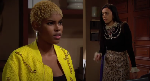 New Bold And The Beautiful Spoilers For March 9, 2021 Episode Revealed
