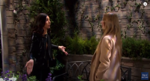 New Days Of Our Lives Spoilers For March 9, 2021 Episode Revealed