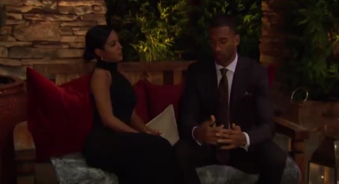 The Bachelor March 8, 2021 Eliminated Bri Springs (Recap)