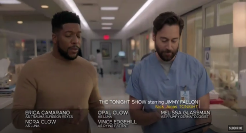 New Amsterdam Spoilers For Season 3, March 16, 2021 Episode 3 Revealed