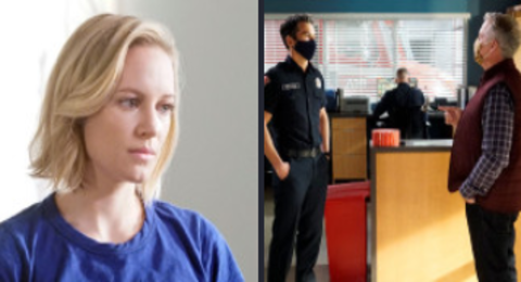 New Station 19 Spoilers For Season 4, March 18, 2021 Episode 7 Revealed