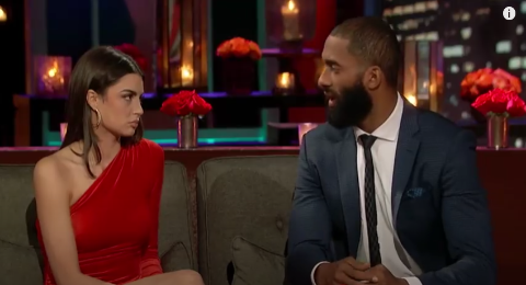 The Bachelor March 15, 2021 Matt's Final Lady Revealed (Recap) Plus The New Bachelorette 2021 Revealed