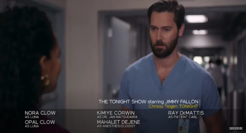 New Amsterdam Spoilers For Season 3, March 23, 2021 Episode 4 Revealed