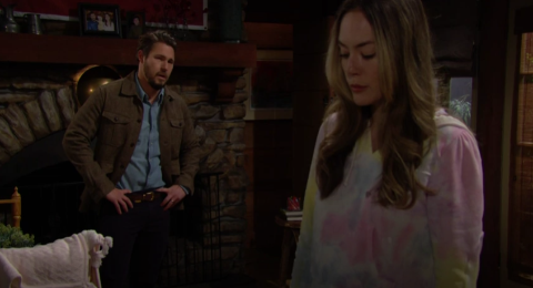 New Bold And The Beautiful Spoilers For March 18, 2021 Episode Revealed