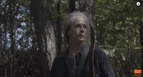 New The Walking Dead Spoilers For Season 10, March 28, 2021 Episode 21 Revealed