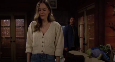 New Bold And The Beautiful Spoilers For March 25, 2021 Episode Revealed