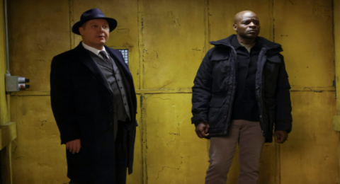 New The Blacklist Spoilers For Season 8, April 2, 2021 Episode 12 Revealed