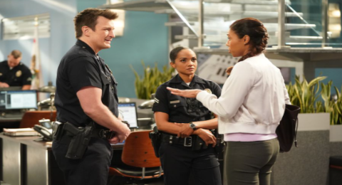 New The Rookie Spoilers For Season 3, April 4, 2021 Episode 9 Revealed