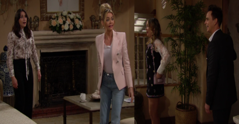 New Bold And The Beautiful Spoilers For March 30, 2021 Episode Revealed