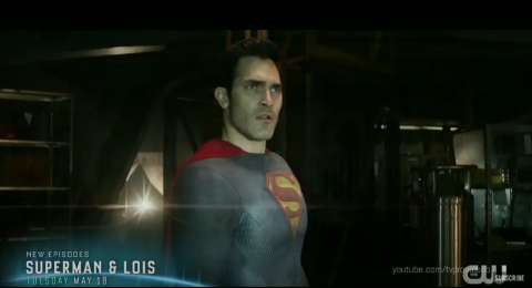 Superman & Lois Season 1, March 30, 2021 Episode 6 Delayed. Not Airing For A While