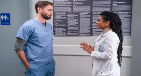 New Amsterdam Spoilers For Season 3, April 6, 2021 Episode 6 Revealed