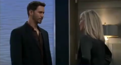 General Hospital Recap Nina Discovers Carly Involved In Nelle S Death Soaps Com