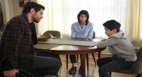 New A Million Little Things Spoilers For Season 3, April 7, 2021 Episode 9 Revealed