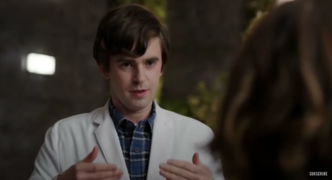 The Good Doctor Season 4, April 5, 2021 Episode 14 Delayed. Not Airing Tonight