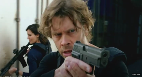 NCIS Los Angeles Season 12, April 11, 2021 Episode 15 Delayed. Not Airing For A While