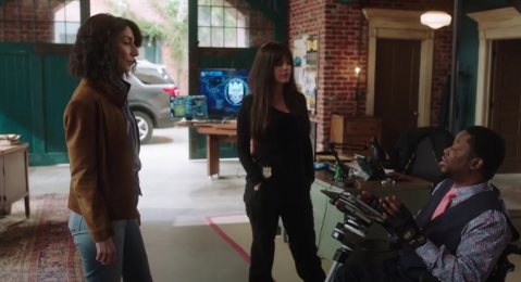 NCIS: New Orleans Season 7, April 11, 2021 Episode 13 Delayed. Not Airing For A While