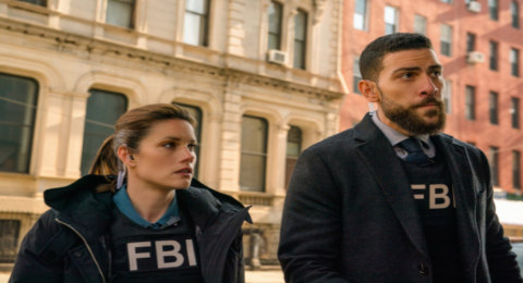 FBI Season 3, April 13, 2021 Episode 11 Delayed. Not Airing Tonight
