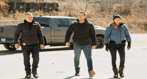 Chicago PD Season 8, April 14, 2021 Episode 12 Delayed. Not Airing Tonight