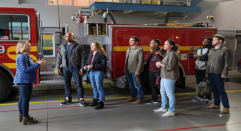New Station 19 Spoilers For Season 4, April 22, 2021 Episode 12 Revealed