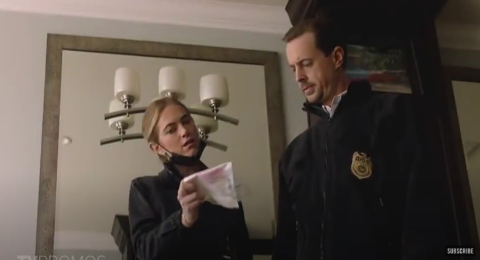 New NCIS Spoilers For Season 18, April 27, 2021 Episode 13 Revealed
