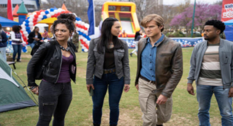 MacGyver Season 5, April 23, 2021 Finale Episode 15 Delayed. Not Airing Tonight
