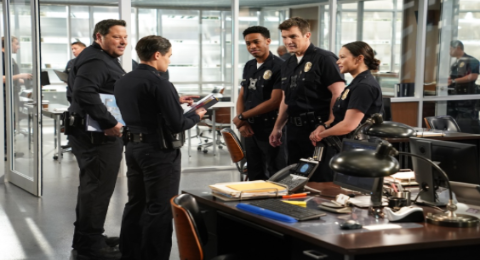 The Rookie Season 3, April 25, 2021 Episode 11 Delayed. Not Airing Tonight