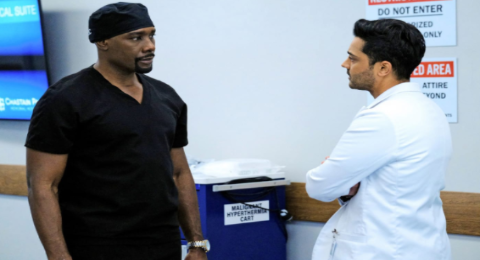 New The Resident Spoilers For Season 4, May 4, 2021 Episode 12 Revealed