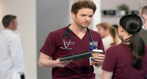 Chicago Med Season 6, April 28, 2021 Episode 13 Delayed. Not Airing Tonight
