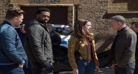 Chicago PD Season 8, April 28, 2021 Episode 13 Delayed. Not Airing Tonight