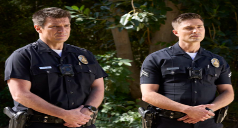 New The Rookie Season 3 Spoilers For May 9, 2021, Episode 13 Revealed