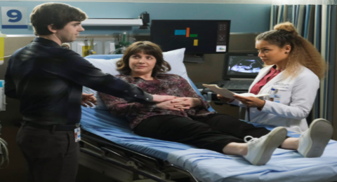 The Good Doctor Season 4, May 3, 2021 Episode 16 Delayed. Not Airing Tonight