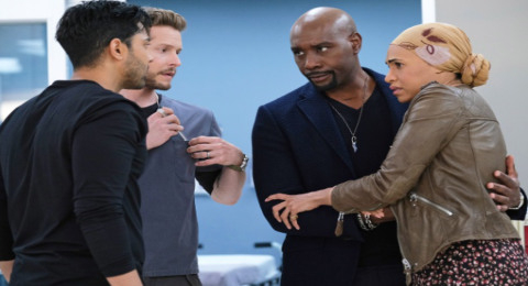 New The Resident Season 4 Spoilers For May 11, 2021 Episode 13 Revealed