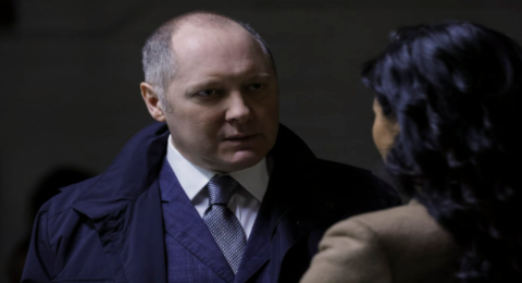 New The Blacklist Season 8 Spoilers For May 14, 2021 Episode 17 Revealed