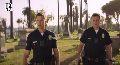 New The Rookie Season 3 Spoilers For May 16, 2021 Finale Episode 14 Revealed