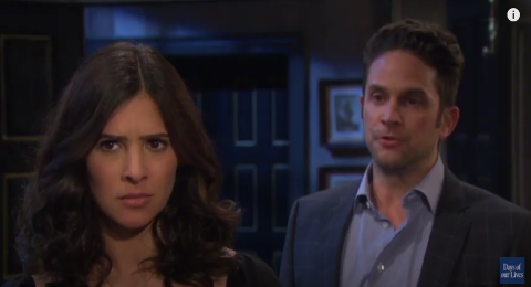 New Days Of Our Lives Spoilers For May 11, 2021 Episode Revealed