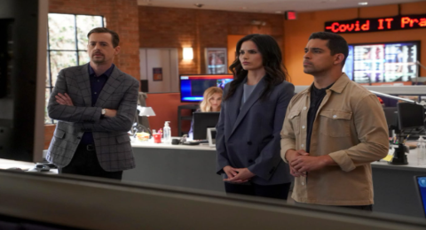 New NCIS Season 18 Spoilers For May 18, 2021 Episode 15 Revealed