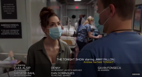 New Amsterdam Season 3 Spoilers For May 18, 2021 Episode 12 Revealed